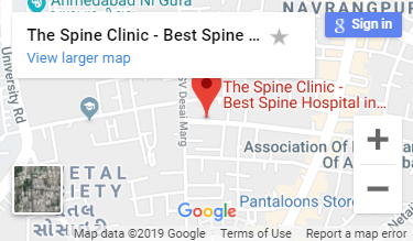Long Time Spine Problem Solve Doctor in Ahmedabad | Spine