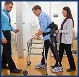 Spinal Injury & Rehabilitation